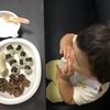 子育て支援センターでの変化  1歳10ヵ月のごはん★生後678日目