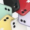 iPhone 11発表 カラバリは6色で2眼レンズ搭載! 選ぶならこっちでしょ
