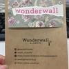 輸入壁紙専門店「wonder wall」(静岡市)のご紹介。