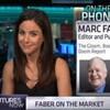 マクドナルド不振は株価暴落の予兆か