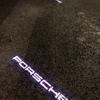 付属品 番外編 LEDドアプロジェクター