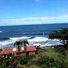 2018年夏ハワイ島家族旅行(12) 8日目 ホノリイー・ビーチでサーフィン!!の後マウナケアに星空を見に行く!