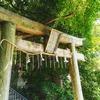 「ゼロ磁場」のパワースポット⁉ 「意賀美神社」が、たまたま訪れたカフェの近くに