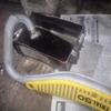 TY50 マフラー清掃