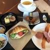2020年10月 名古屋マリオット・レストランパーゴラ朝食・ルームサービスなどを紹介します。