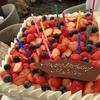 「Mさんの誕生日パーティー」に参加してきました。