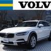 ● ボルボ V90/V90クロスカントリー、ディーゼルエンジン搭載モデルを追加