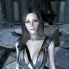 【SkyrimSE】自作MOD「Lein's Skyrim NPC Overhaul」のキャラ紹介 ‐ウィンターホールド編‐