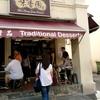 チャイナタウンで歩き疲れたら、「味香園甜品」で一休みしよう!