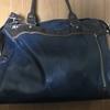 【持ち物】通勤バッグの中身 トートバッグ(メーカー不明)
