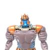 さわれるCG(やわらかくない)トランスフォーマー マスターピース ダイノボット