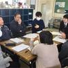 第1回学校運営協議会