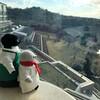 リゾートホテルで大はしゃぎ!都リゾート奥志摩アクアフォレストでテンションマックス!(志摩リゾート旅その6)(174)