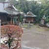 2019.10.22   エイターの聖地⑥赤羽八幡神社へお参り♥️