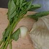 乳酸野菜。作ってみよう。