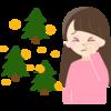 自己診断はダメ絶対。花粉症だと思っていた長女に何のアレルギーもなかった話。