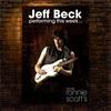 【おすすめ名盤 60】Jeff Beck『Performing This Week... Live At Ronnie Scott's』