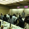 元女子にもどった「札幌全日空ホテル」の夜