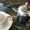 オックスフォード通信(313/52)Tea