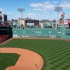 フェンウェイパークへの行き方  ボストンに行くならアメリカ最古の球場に足を運ぼう