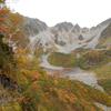 2020年10月3日 紅葉ピークの涸沢と奥穂高岳を日帰り登山して、滑落現場を目撃した