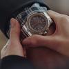 腕時計に気付くタイミング【愛の不時着】