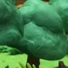 「ねんどの無人島」というアプリの感想