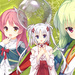 チミマルBlog 第30-2回:イベント紹介『お狐魔法少女、現ル! 後編』