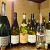 「スイーツ&ワイン会」に参加してきました。
