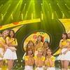 18.09.02 「SBS」 Inkigayo 今月の少女(LOONA) -  Hi High