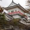 久保田城(日本百名城第9番)