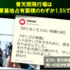 高須クリニック院長の「サンゴ可哀想になあ」発言に、百田尚樹がまたアホの楽園、もしかして沖縄に米軍基地は普天間しかないと思ってんだろ !?