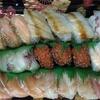 久々?お寿司でごJAL(^^); 新下関付近の外食事情