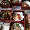 百足屋 京都烏丸 京料理 和食