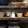 初夏のキッチンと片付けのユニヴァーサル・プリンシプル