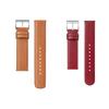 【新商品 12月下旬発売】電子マネー機能を搭載した腕時計用レザーバンド「wena™ wrist leather」を発表