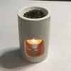 今ハマっているアイテム茶香炉!無印のアロマポットで代用!