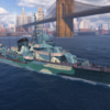 【WoWS】艦艇紹介~パンアジアTier6プレミアム駆逐艦鞍山(アンシャン)~