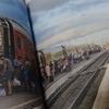 『世界ふれあい街歩き』でロシア・ウラジオストクをバーチャルお散歩♪・・・のお話。