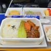 今回の機内食はとにかく美味かった!ANAプレミアムエコノミー搭乗記【シンガポールSFC修行記(7)】