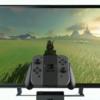 【ゲーム】Nintendo Switch(ニンテンドースイッチ)の発売日は2017年3月3日に決定!29980円【予約は1月21日から】