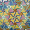 カサブランカ ハッサンⅡ世モスク(2) モロッコタイル