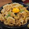 伝説のすた丼屋「生姜丼」