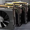 AMD Radeon RX と NVIDIA GeForce RTX/GTX グラフィックカード性能比較表【デスクトップdGPU】