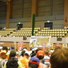 えちご・くびき野100kmマラソン:雨のウルトラ、無事完走!