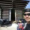 【7日目】茨城のお遍路さん達に三度会う。六番『安楽寺』から九番『法輪寺』