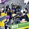 在庫あり!BDZ (初回限定盤A CD+DVD)を予約通販