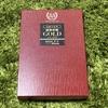 55年続く安定感「能率手帳ゴールド」2018年の手帳もコレで決まり!