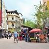 写真で見る中米旅行|ベリーズ・グアテマラ・ニカラグア・コスタリカ・パナマ