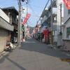 「サウダーデ」モラエスが住んだ町(44)須磨にて。